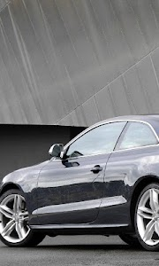 Wallpapers Audi S5 Coupe screenshot 0