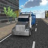 Transporter Car Parking 2015