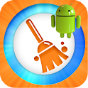 Cleaner E Speed ​​Booster icon