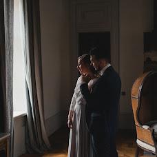 Wedding photographer Mikhail Alekseev (MikhailAlekseev). Photo of 13.01.2017