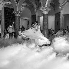 Bröllopsfotograf Ciprian Nicolae Ianos (ianoscipriann). Foto av 02.10.2016