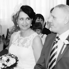 Wedding photographer Marietta Koszta (koszta). Photo of 02.07.2015