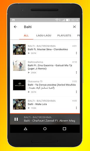 TÉLÉCHARGER MUSIC BALTI MESKINA MP3 GRATUIT