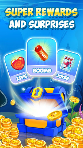 Fish Solitaireu2122 screenshots 3