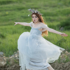 Wedding photographer Anna Rau (Sarbon). Photo of 29.06.2015