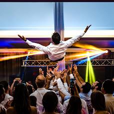Wedding photographer Filipe Santos (santos). Photo of 04.09.2018