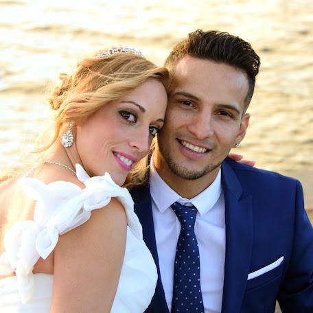 Fotógrafo de bodas Carmen Rañó (CarmenRano). Foto del 14.10.2017