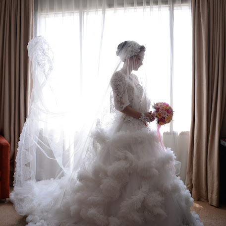 Wedding photographer Klemens Arya Harijanto (KlemensAryaHar). Photo of 20.09.2016