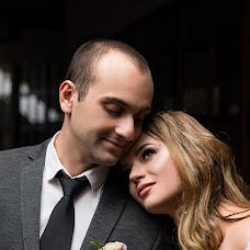 Wedding photographer Aleksandr Fedorenko (Alexfed34). Photo of 24.05.2018