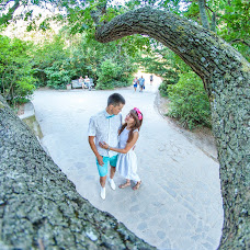 Wedding photographer Dmitriy Kurilko (svadba4you). Photo of 02.08.2015