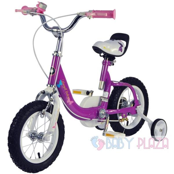 Xe đạp RoyalBaby RB-19 2