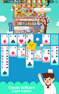 Solitaire : Cooking Tower 1