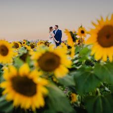 Wedding photographer Agnieszka Werecha-Osińska (tiamofoto). Photo of 12.10.2018