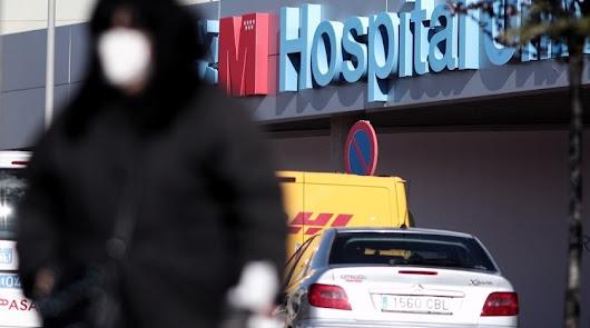 Mueren tres vecinos de Paterna del Río en Madrid por coronavirus