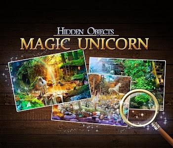 Magic Unicorn In The Wild screenshot 4