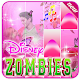 ZOMBIES DISNEY`S Piano Tile New 2018 (game)