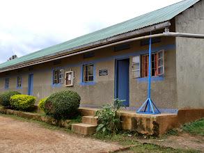 Photo: The primary school