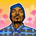Snoop Lion's Snoopify! icon
