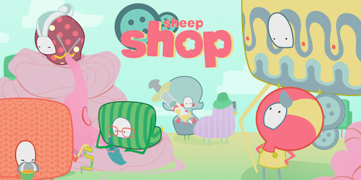 Sheepshop - Idle Fashion Tycoon 1.4.2 {cheat|hack|gameplay|apk mod|resources generator} 1