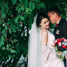 Wedding photographer Sergey Bumagin (sergeybumagin). Photo of 15.09.2018