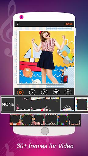 Music Movie Maker 2.6 screenshots 2