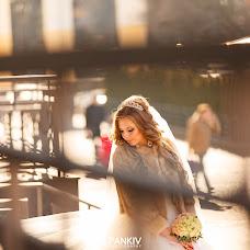 Wedding photographer Boris Pankiv (Boraman). Photo of 14.02.2016