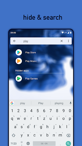 Niagara Launcher ? fresh & clean 0.22.1 screenshots 5