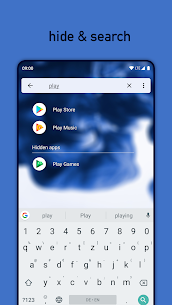 Niagara Launcher 🔹 fresh & clean Mod 0.17.0 Apk [Unlocked] 5