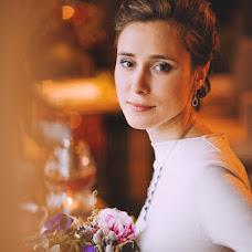Wedding photographer Anna Karceva (FishEye). Photo of 24.12.2014