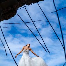 Fotógrafo de bodas Isidro Cabrera (Isidrocabrera). Foto del 26.01.2019
