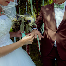 Wedding photographer Rufiya Miller (RuMiller). Photo of 30.07.2015