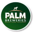 Logo of Palm Pilsener