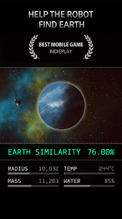 OPUS: The Day We Found Earth- screenshot thumbnail
