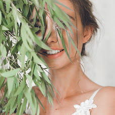 Wedding photographer Yana Vidavskaya (vydavska). Photo of 04.09.2016