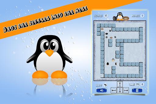 pengban - 倉庫番パズルゲーム