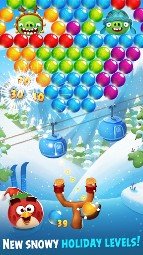 Angry Birds POP Bubble Shooter 3.51.1 androidappsheaven.com 3