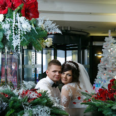 Wedding photographer Elena Solovey (Babkina). Photo of 25.12.2013