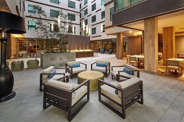 Hilton Garden Inn San Diego Downtown/Bayside