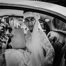 Wedding photographer Patricia Riba (patriciariba). Photo of 26.05.2017