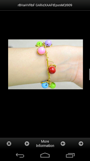 DIY Bracelets Ideas Design