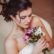 Wedding photographer Anastasiya Dudeckaya (pavlovskphoto). Photo of 09.02.2016