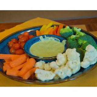 Carrot Cauliflower Cheese Pie
