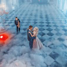 Wedding photographer Aleksandr Zhigarev (Alexphotography). Photo of 26.08.2016