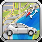 GPS Navigation Panama City