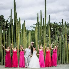 Wedding photographer Doroteo Catalán (doroteocatalan). Photo of 09.10.2015