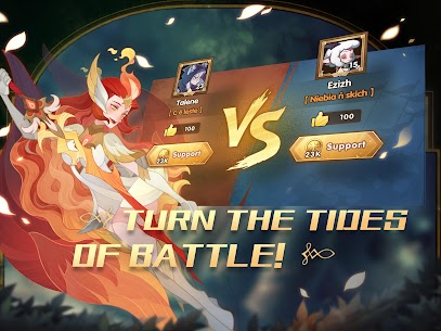 AFK Arena Mod Apk Download Fro Android 10