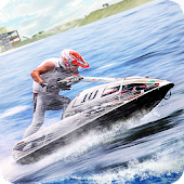 Extreme Boat Racing 2017