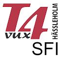 T4 VUX SFI