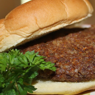 Minced Garlic Burgers Recipes