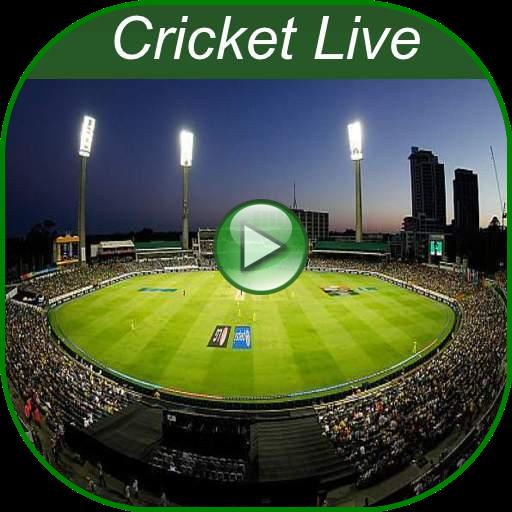 Sports Live TV  CRICKET SPORTS 1.0 screenshots 2